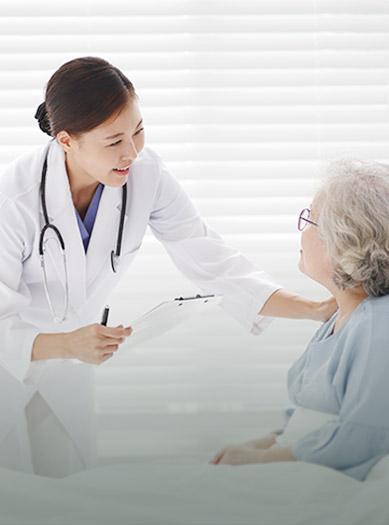 환자 맞춤형 진료
